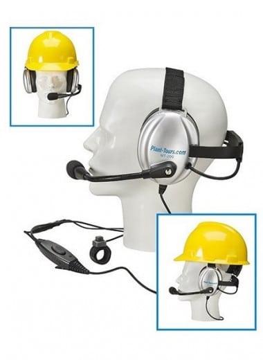 mt-200 headset