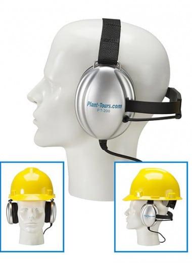 pt-200 headset