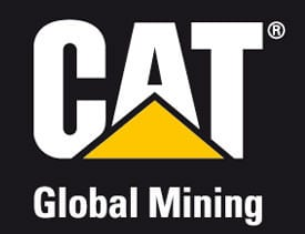 caterpillar global logo
