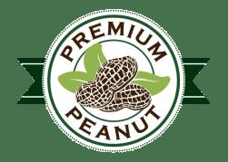 premium peanut logo