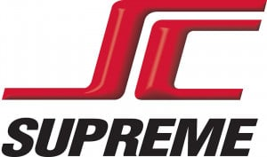 supreme corp medium logo