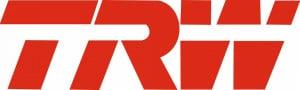 trw auto logo
