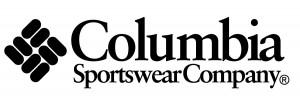 columbia sportswear vector logo