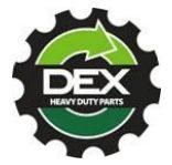 dex logo