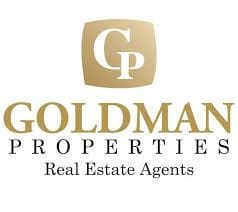 goldman properties logo