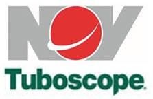 nov tuboscope logo