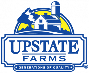 upstate farms logo