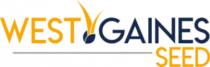 west gaines seed logo